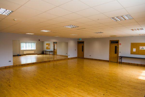 general hall